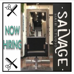 Salvage Hair Studio