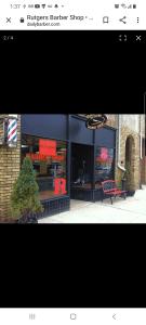 PatronCuts f/k/a Rutgers Barbershop