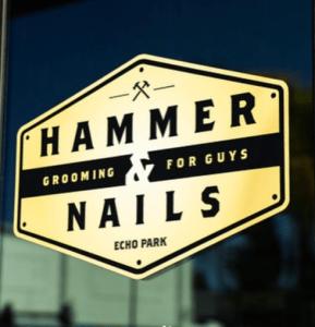 Hammer and Nails Echo Park