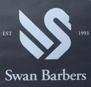 Swan Barbers