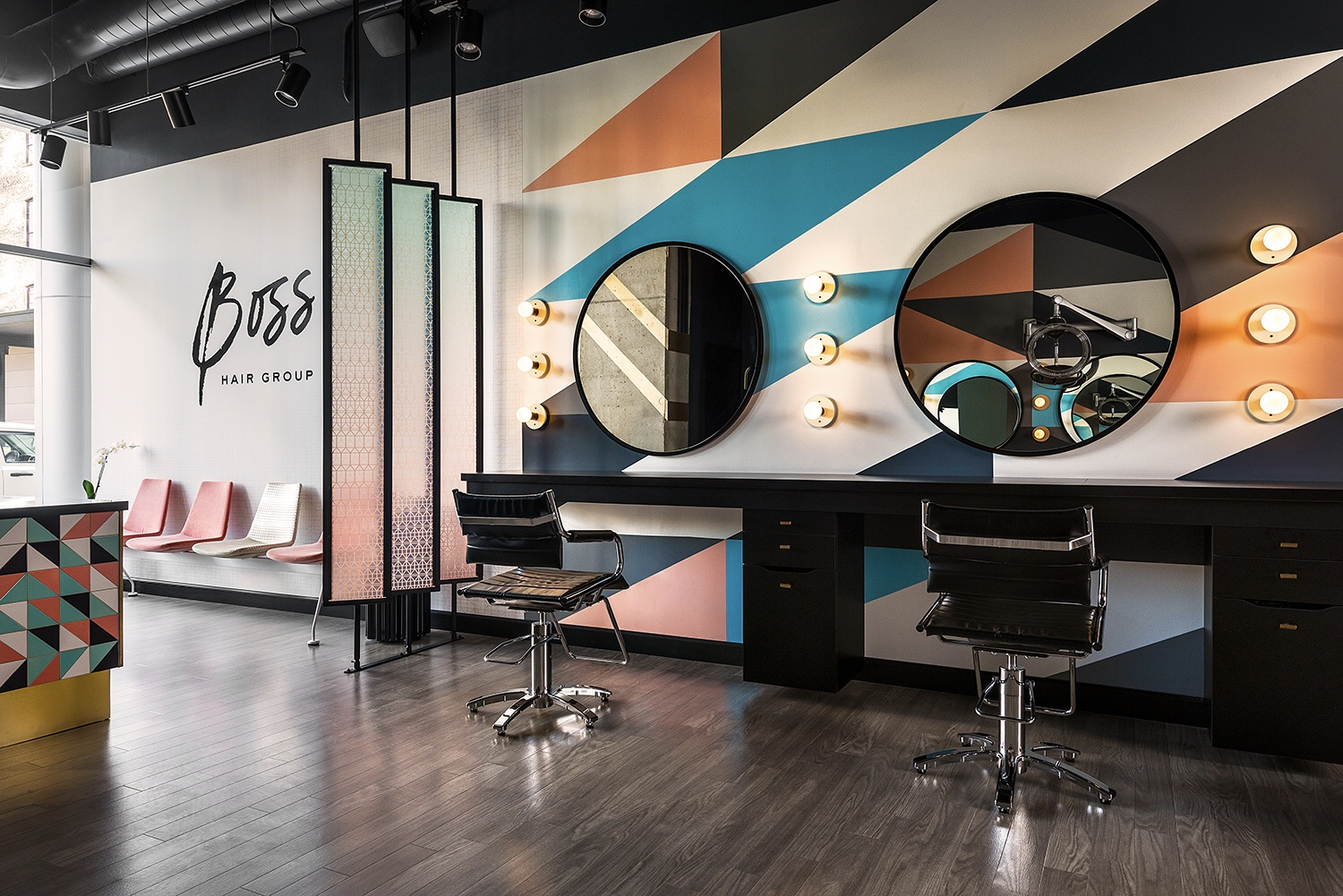 Cut + Style Specialist
