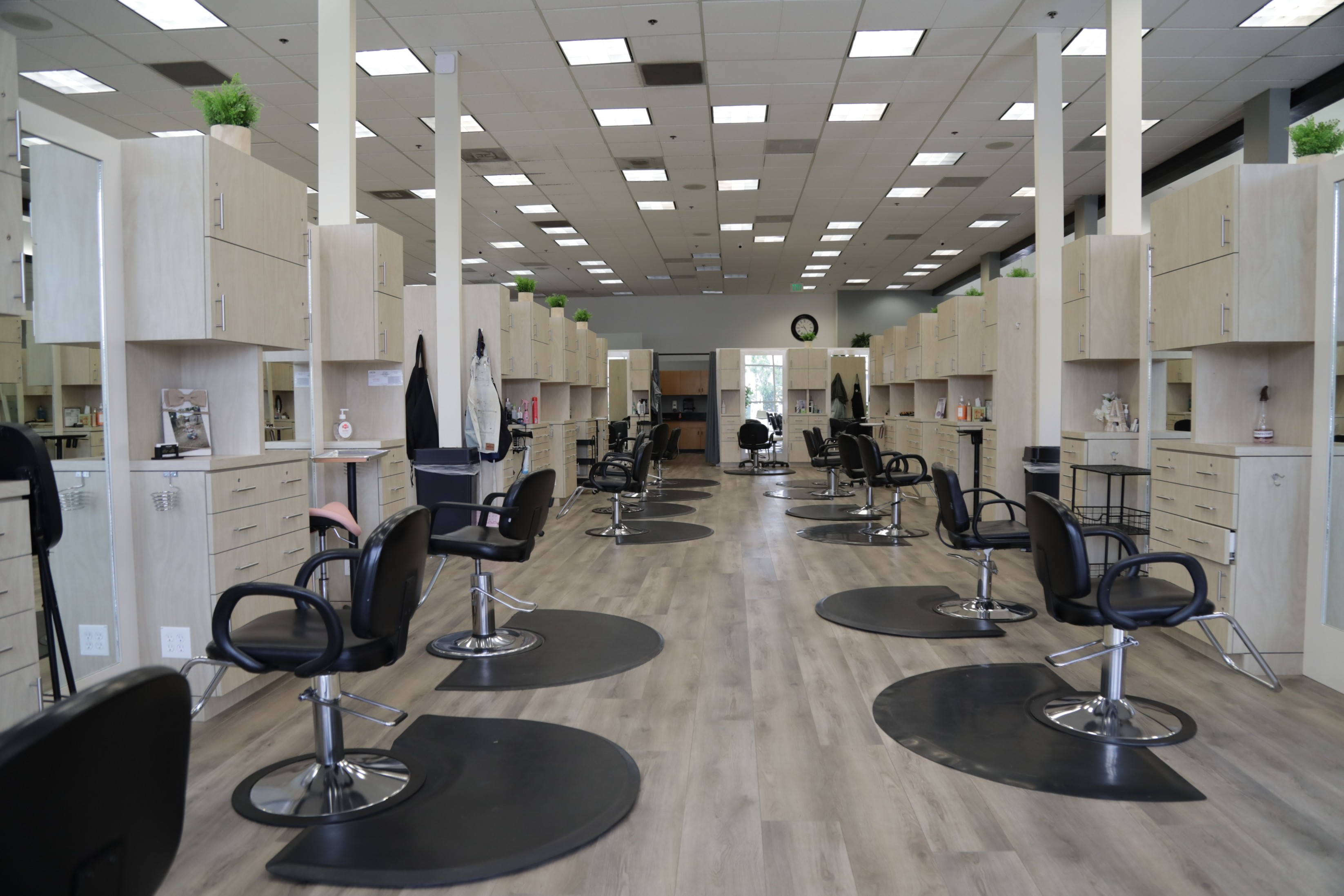 Hair Stylist to Help with 100+ Walk-ins per Month