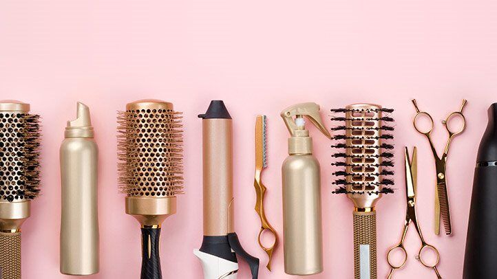 ASSISTANT needed for HIGH END SALON in West Hollwyood