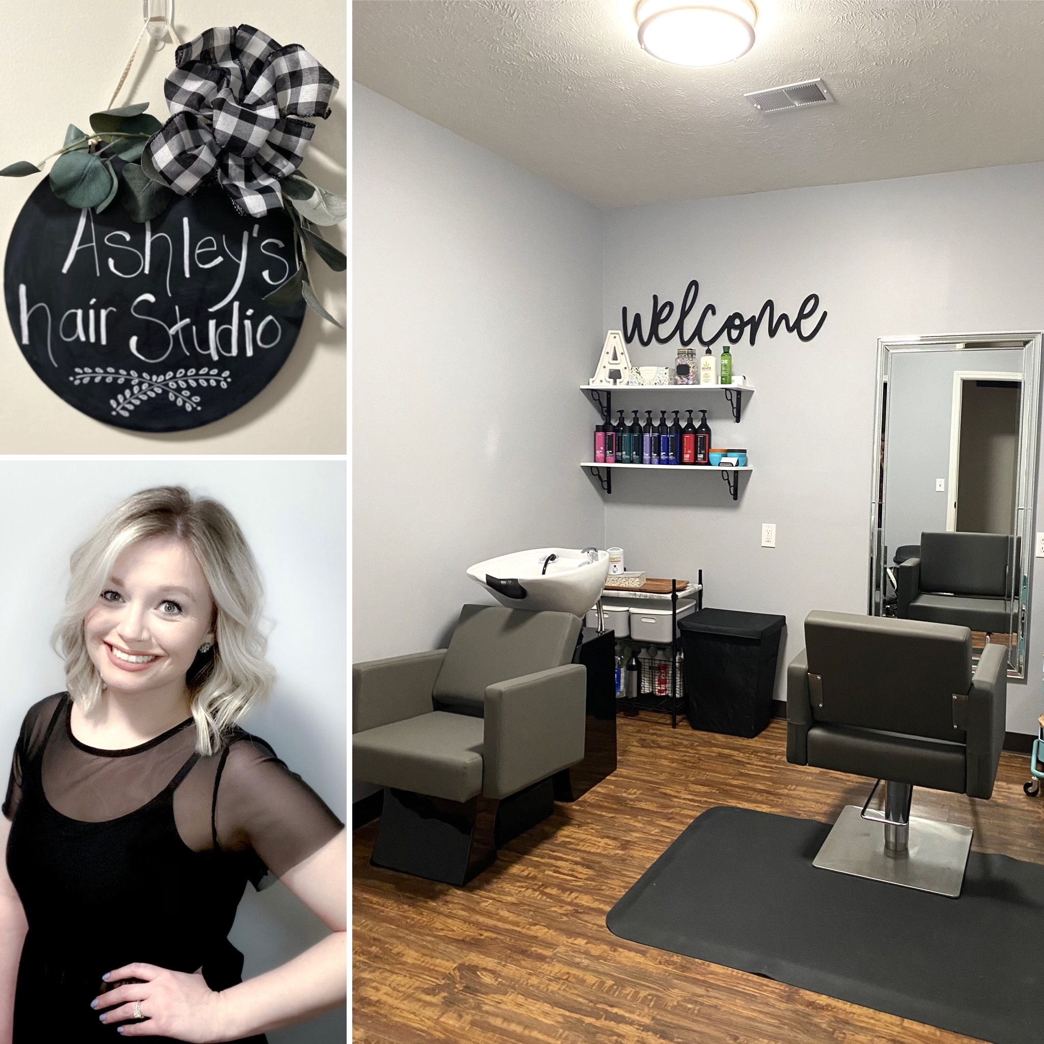 Stylist Room Available