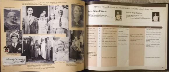 family tree book 4