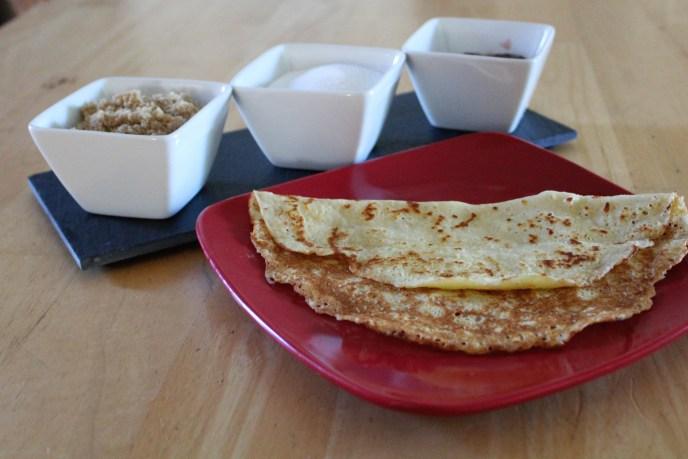 Swedish pancake