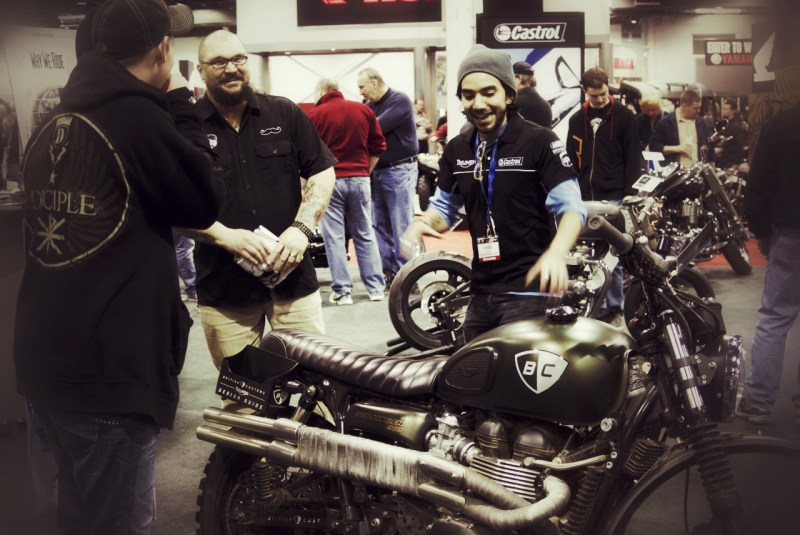 IMS Chicago 2014