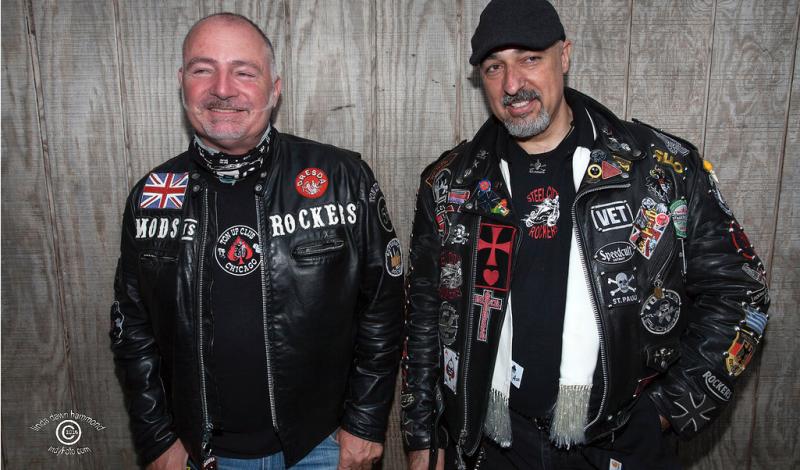 Mods & Rockers Toronto