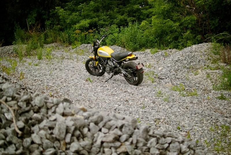 Scrambler Ducati -  14