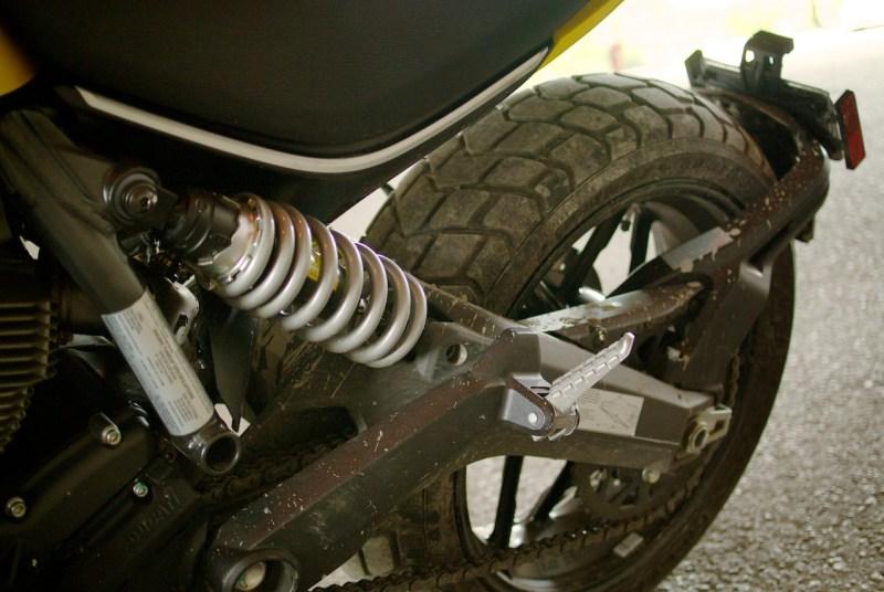 Scrambler Ducati -  34