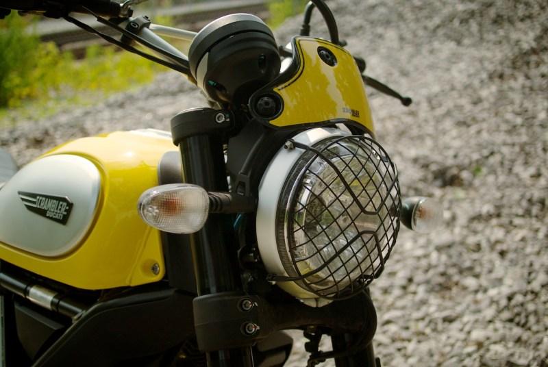 Scrambler Ducati -  4