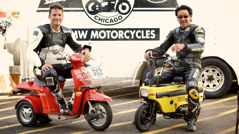 Motoworks Track Day 2015