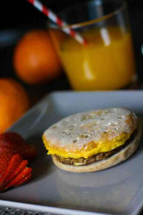 Making mornings brighter with Jimmy Dean Sausages #BreakfastDelight #PMedia #ad