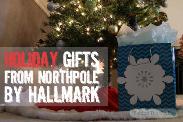 Easy & affordable Christmas gift-giving from the Northpole by Hallmark #NorthpoleFun #Cbias #shop