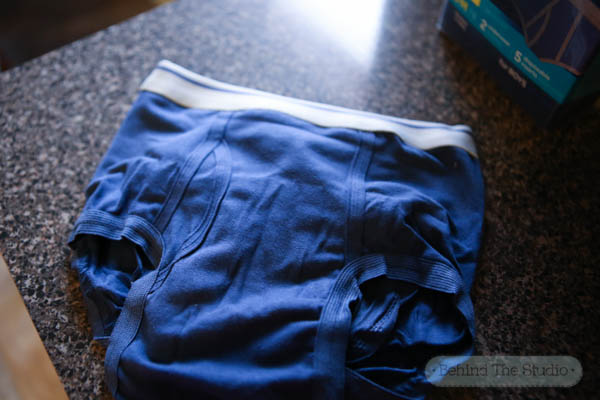 When your child can't wake up to use the bathroom, GoodNites® TRU-FIT® Underwear saves the day #GNKroger #Cbias #ad