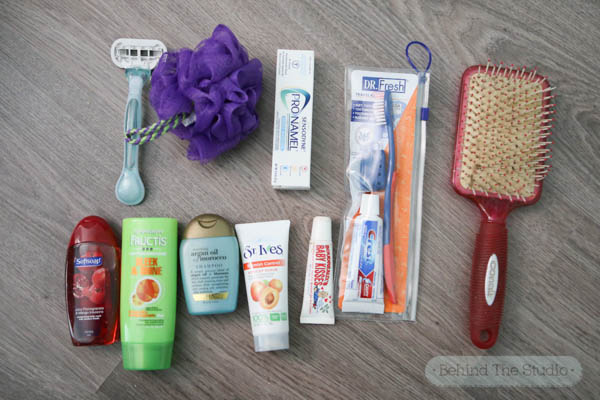What to pack in your hospital bag for labor and delivery