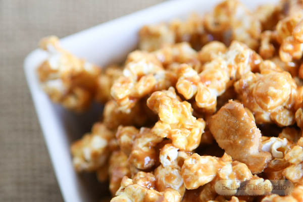 Enjoying a movie night with ACTII Maple Butter Crunch popcorn #PopIntoSAMS #ad