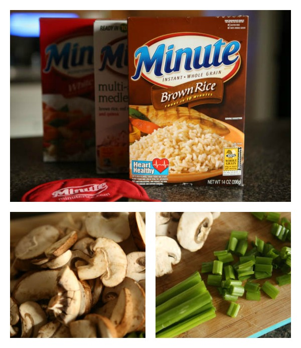 Spending time with friends before the holiday season hits #AD #MinuteMeals
