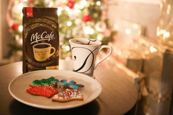 The Ultimate Cup of Joe - McCafe - #AD #McCafeAtHome #IC