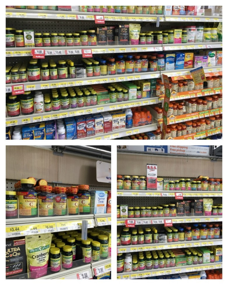 Healthier living with Nature Made® | #AD #IC #NatureMadeAtWalmart