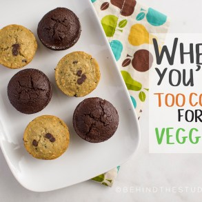 When you're too cool for veggies TRY @Garenlites https://ooh.li/afb4a92 #HookedonVeggies #AD