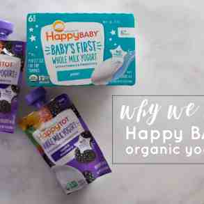 Happy Family Yogurt at Walmart - #ThisIsHappy #AD