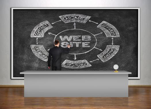WordPress - The Best Solution for a School Website