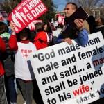 不合潮流,或中流砥柱?——美國基督徒與同性婚姻(談妮)2015.04.27
