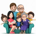 我想有個家——寫在中國兒童節前(鄭期英)2016.05.19