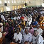 西方教會遺棄了尼日利亞的基督徒嗎?(漁夫)2016.08.26