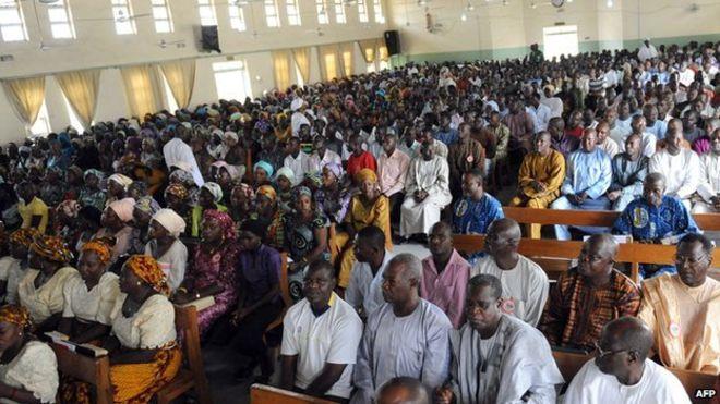 Nigerian Church
