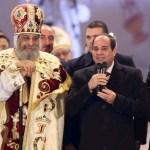 埃及政府開放基督教堂建築的歷史性決定(漁夫)2017.01.27