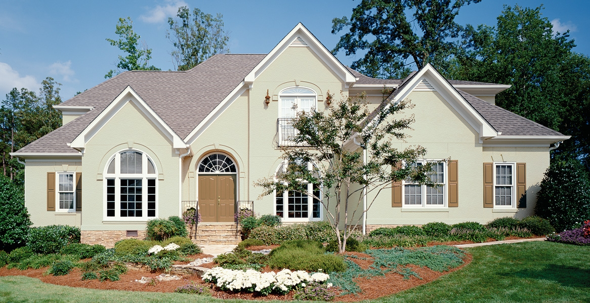 Ranch Style Home Paint & Inspiration Gallery