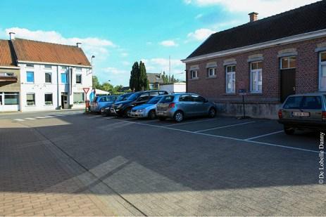DDL balegem station (3) - kopie