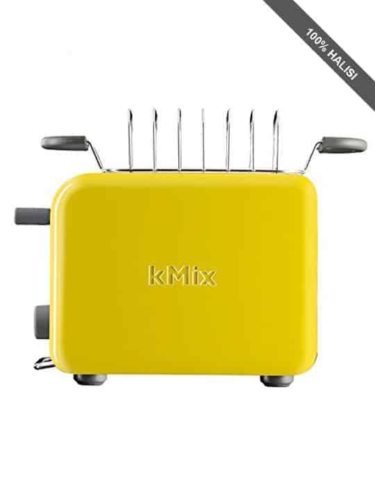 kenwood kmix bread toaster ttm028 with bun warming rack 900 watts