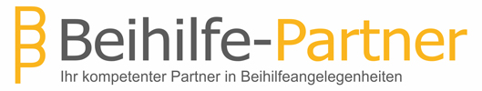 Beihilfe-Partner AG Logo Beihilfe für Beamte
