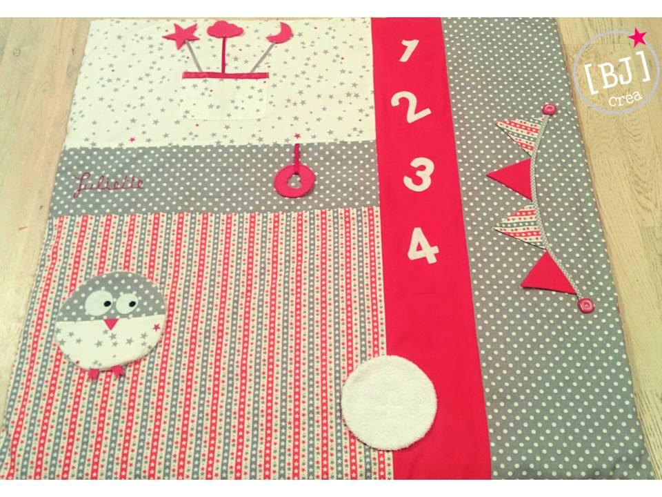 tapis d eveil