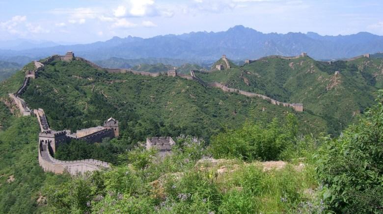 Destinations in Beijing