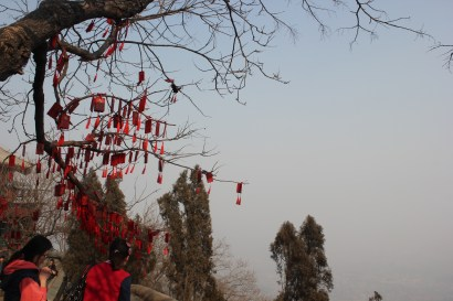 Xianglu Peak