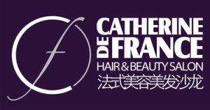Catherine De France logo