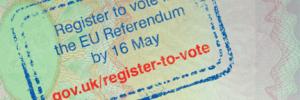 EU Referendum image