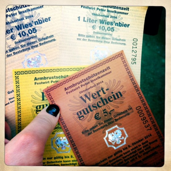 tickets to fun