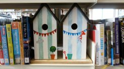 Bird Beach Huts