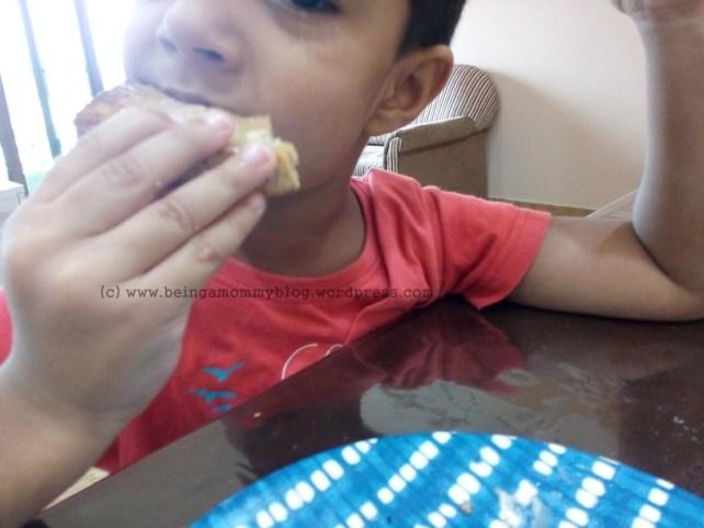 ejoying bread 2