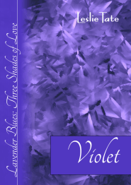 Guestpost: What's in a genre? with Leslie Tate, author of Violet