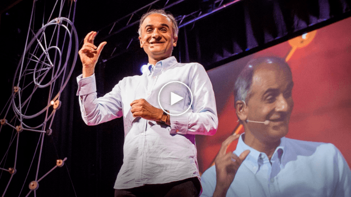 Link to Pico Iyer Where is Home YouTube Video