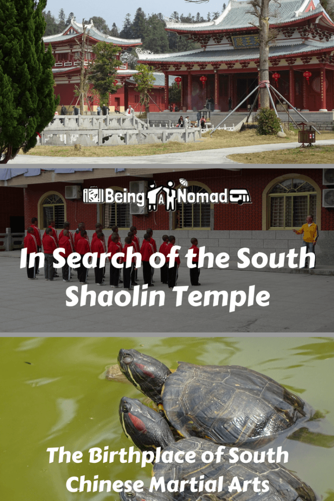 The South Shaolin Temple is famous among martial arts enthusiasts for being the birthplace of Kung Fu and other South Chinese martial arts. But despite this, few foreigners visit the South Shaolin Temple in Putian, China. Learn more about this culturally rich place in this article #southshaolin #kungfu #fujian #putian #china #visitchina