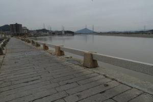 Longjiang Bridge Spanning Still Waters