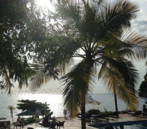 Haiti oceanside