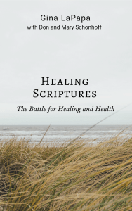 www.beingbrave.faith Healing Scriptures: The Battle for Healing and Health